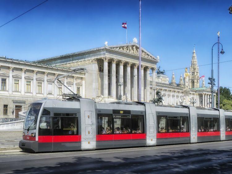 Wien Rail