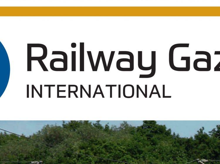 International Railway Gazette